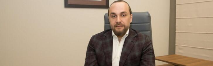 Кернес-молодший задекларував 30 млн грн готівкою, які йому подарував батько