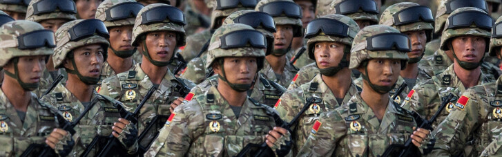 Секретна база Китаю в Таджикистані. Як це відобразиться на Росії