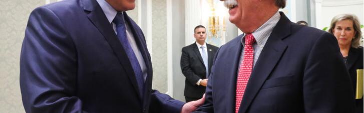 Лукашенко между Трампом и Болтоном. Какова роль Беларуси в грядущей сделке по Украине