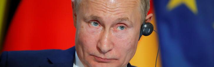 """Весенний слив. Зачем Путин подрывает """"Нормандию"""" и """"Минск"""""""