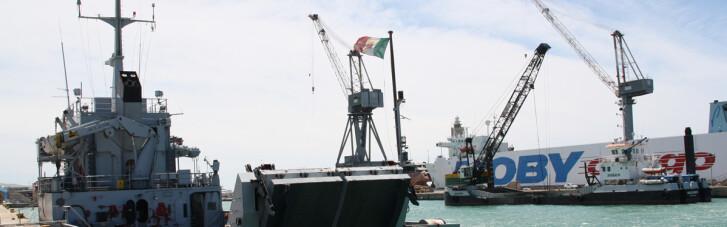 Ливийские схемы. Как итальянские ВМС зарабатывали на контрабанде и при чем здесь бюджет Евросоюза