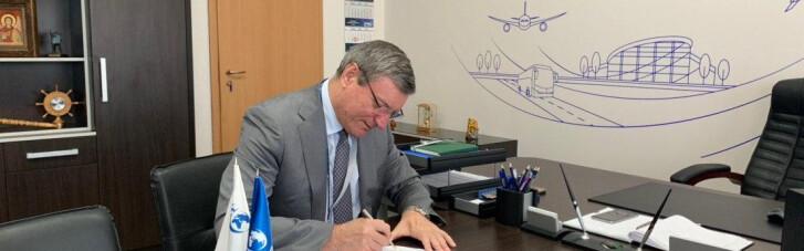 """Прогресстех-Украина присоединилась к """"Пакту ради молодежи-2020"""""""