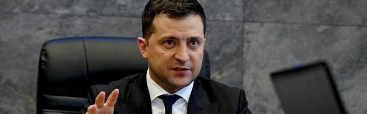 Зеленський назвав головну економічну мету держави