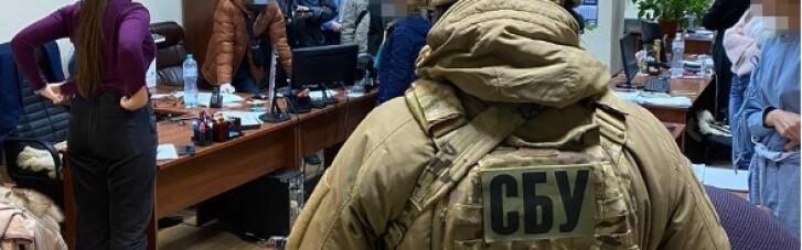 СБУ отчиталась о ликвидации около 350 угроз информбезопасности