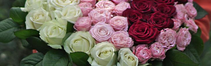 Скоро 14 февраля: закажите доставку цветов без ущерба для кошелька