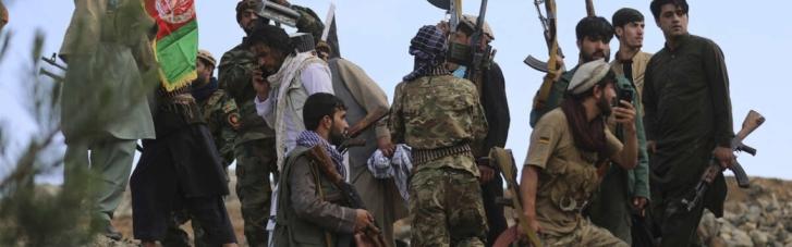 """Ситуація в Афганістані: в ЄС заявили, що не поспішатимуть із визнанням """"Талібану"""""""