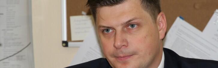 """Відключення мовлення телеканалу """"Перший незалежний"""" — це повний провал та фіаско влади, — Сергій Костинський"""