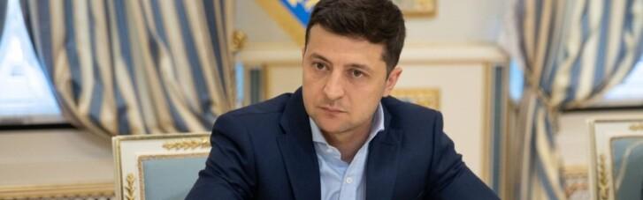 У Зеленского скорректировали медреформу под пандемию и предвыборные обещания