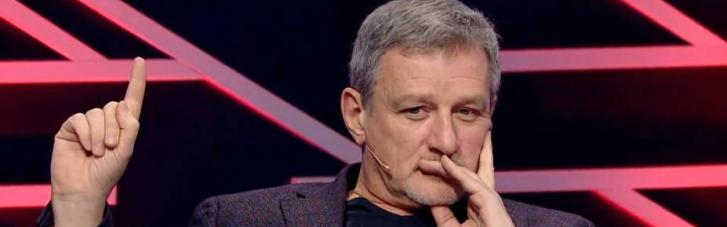 """""""Слуги"""" ставлять на Пальчевського. Верещук - технічний кандидат"""