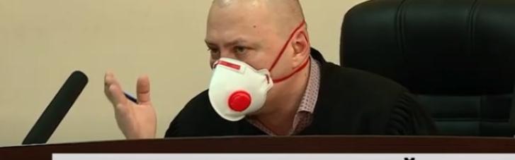 Дело Медведчука: судья отчитал нардепов ОПЗЖ и обвинил их в неуважении