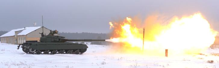 Російські шпигуни і польські Leopard 2. Як виглядає наша танкова програма на тлі сусідів