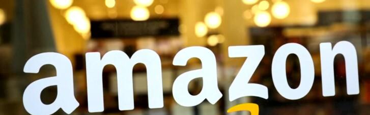 """Amazon меняет директора. Что кроется за """"отставкой"""" Безоса"""