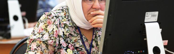 Совет от МВФ. В Украине к 2050 г. должны работать 69% женщин в возрасте 64 лет