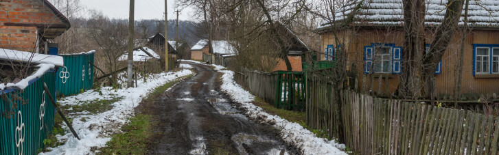 """Потьомкінські Зе-села. Чому першим за """"Нове село"""" президентові подякує Лозинський"""