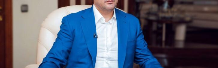 Oleg Bakhmatyuk: Andriy Bogdan, the head of the Presidential Office ordered me