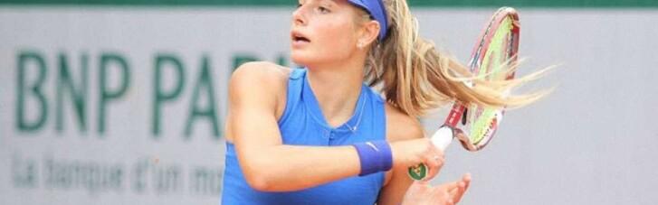 """""""Мне пофиг"""": Украинская теннисистка побывала на турнире в России и не жалеет об этом"""