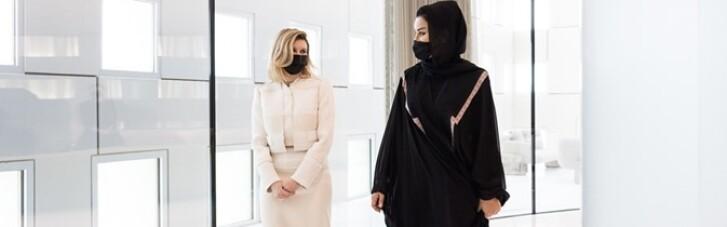 У музеях Катару буде звучати українська мова