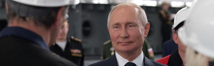 Крымские Мистралычи. Зачем Путину и его друзьям понадобились вертолетоносцы