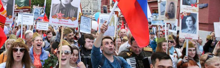 Федерализм и новоскрепие. Как перестраивается Россия