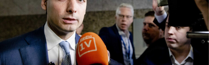 В ожидании Боде. Как Кремль нидерландского политика нанял и что из этого вышло