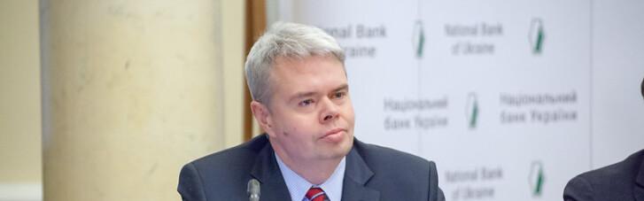 Відмова від співробітництва з МВФ несе в собі багато ризиків, — заступник голови НБУ