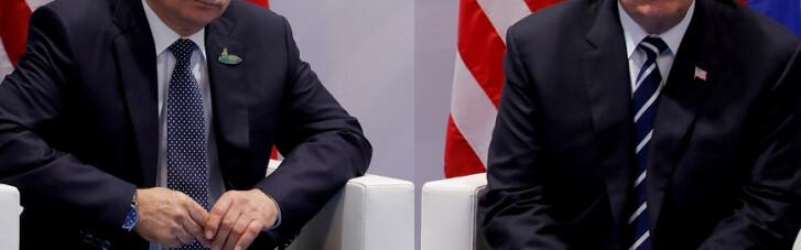Трамп и Путин - в угол. Как саммит G-20 стал иллюстрацией нового порядка