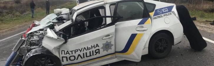От Харькова до Броваров. Самые резонансные ДТП с участием полицейских