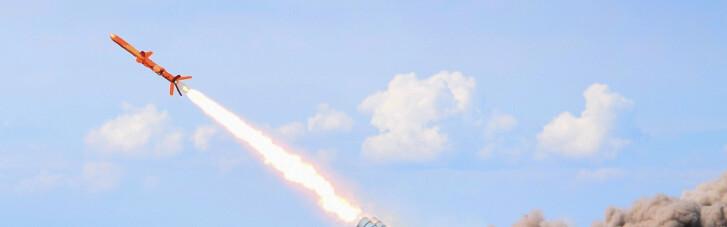 "В небесах, на земле и на море. Чем удивила россиян обновленная ракета ""Нептун"""