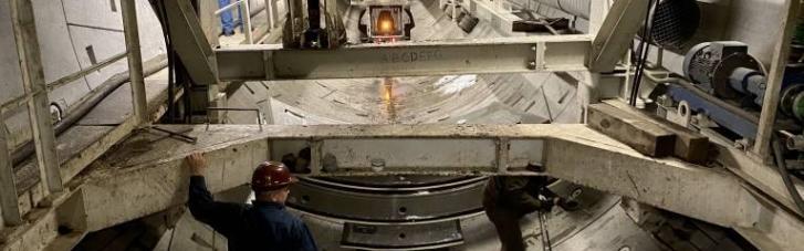 Стали известны последние подробности о строительстве метро на Виноградарь в Киеве (ВИДЕО)