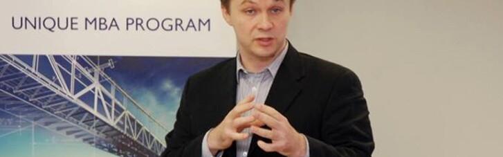 """Тимофій Милованов: Сьогодні Україною керують не """"хірурги від економіки"""", а мавпи зі скальпелями"""