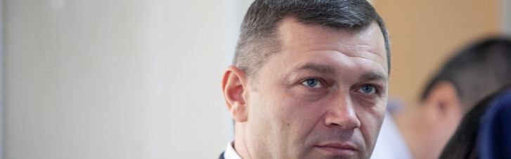 Ранее отстраненный заместитель Кличко Поворозник готов вернуться к работе
