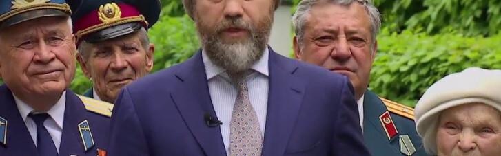 Помилка православного. Чому Сурков повинен настукати Новинському по голові за російську мову