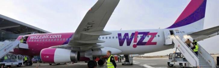 Посунути МАУ. Чи стане Wizz Air в Україні літаючої маршруткою