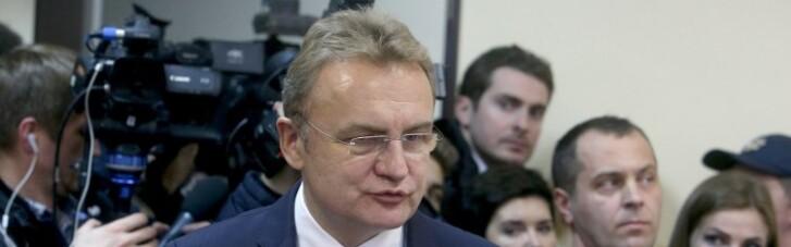 Мэр Львова пожаловался на катастрофическую нехватку медработников
