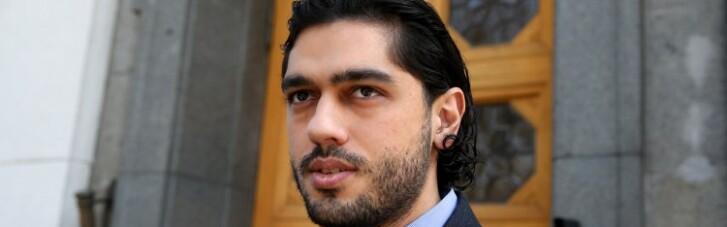 Суд задовольнив позов брата очільника Офісу президента проти Лероса
