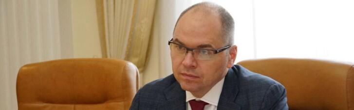Степанов рассказал про особенности COVID-вакцин, которыми прививают украинцев