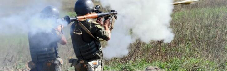 Дефицит гранатометов. Чем наша армия собирается выбивать российские танки