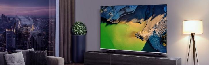 Hisense представляет новую линейку телевизоров