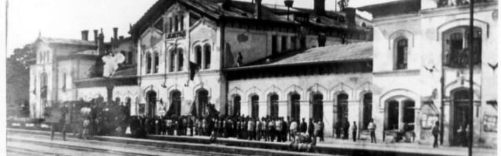 Кривавий слід Першої кінної.  Як будьонівці влаштовували єврейські погроми в Україні