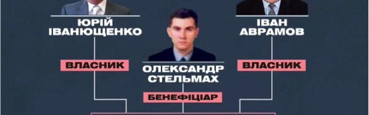 """Как люди Юры Енакиевского захватили и уничтожают рынок """"Столичный"""", — журналистское расследование (ВИДЕО)"""