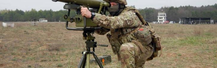 """Позитив недели. В Украине разрабатывают бикалиберную ракету на базе """"Иглы"""" и """"Корсара"""""""