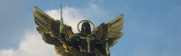 В Питере россиянин совершил самосожжение в церкви, требуя позвонить архангелу Михаилу
