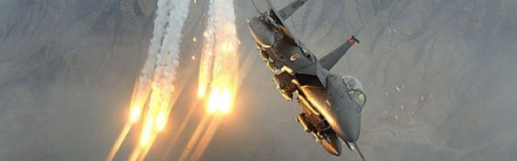 ВПС США завдали серію авіаударів по талібам біля Кандагару: є вбиті та поранені