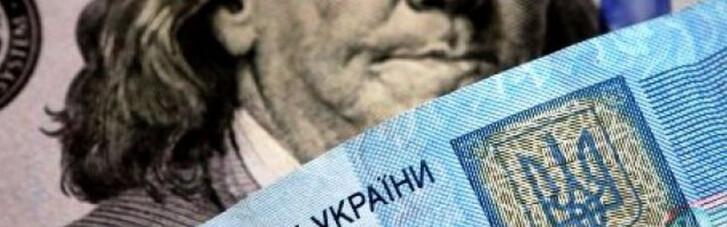 Тень Яресько. Сколько теперь заплатит Украина по долгам 2015 года