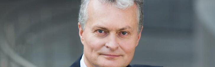 Президент Литви запевняє, що у Євросоюзу ще є інструменти для тиску на РФ