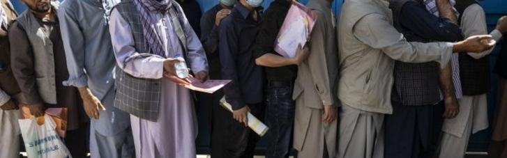Прем'єр-міністри Австрії, Чехії та Словаччини висловили незадоволення зростанням кількості афганських біженців