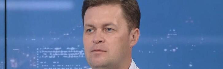 Євген Магда: СБУ та ФБР можуть створити спільну слідчу бригаду по Коломойському