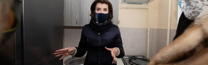 """""""Право на выбор будущего"""": Марина Порошенко инициирует жилищные сертификаты для детей-сирот"""