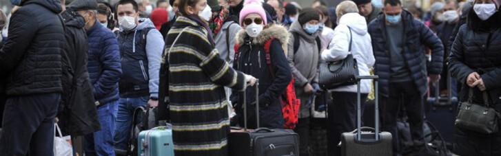 Война за подоходный налог. Когда в Киеве перестанут брать на работу приезжих