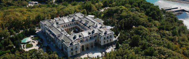 Кино и немцы. Кто дал Навальному деньги на фильм о путинском дворце